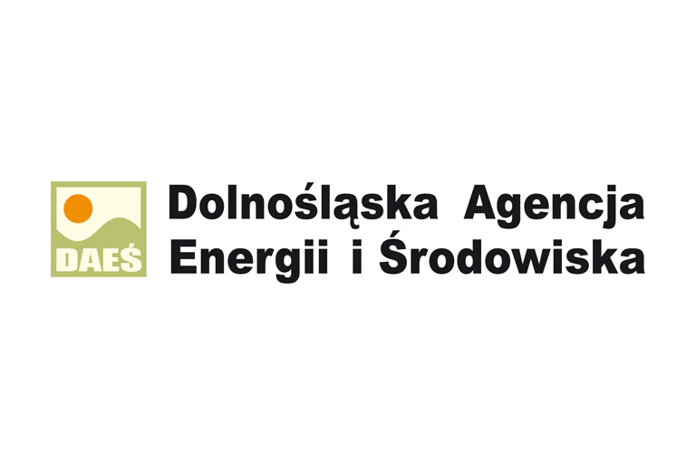 Logo DAES