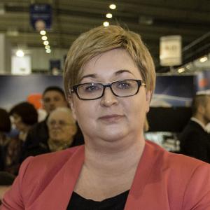 P. Marzena Jakimowicz