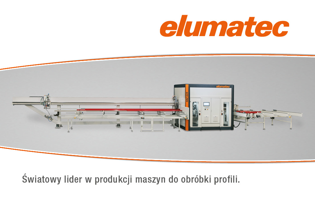Elumatec AG banner