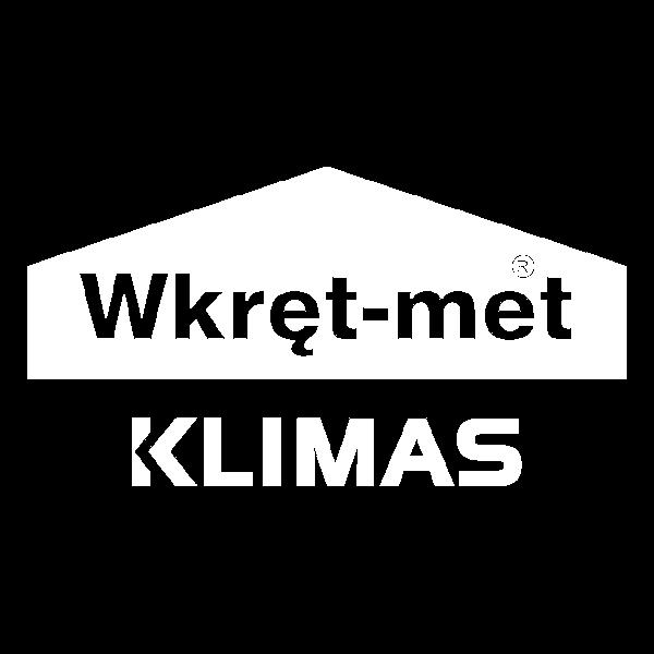 Wkręt-Met Klimas logo
